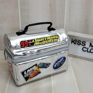 Disney Cars Lunch Box Tool Box NWT ~DT20